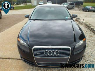 2006 Audi A4 2.0T   Medina, OH   Towne Auto Sales in Ohio OH