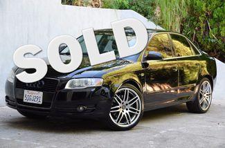 2006 Audi A4 3.2L Reseda, CA