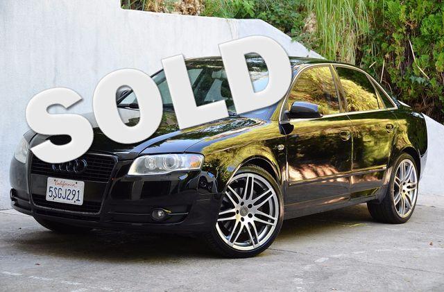 2006 Audi A4 3.2L Reseda, CA 0