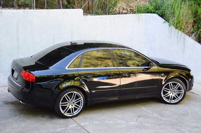 2006 Audi A4 3.2L Reseda, CA 19