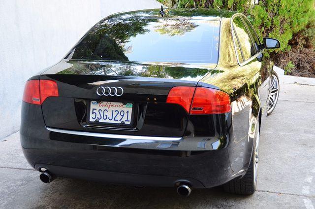 2006 Audi A4 3.2L Reseda, CA 21