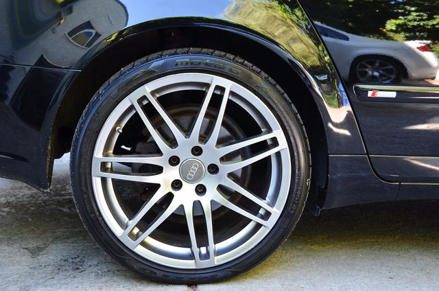 2006 Audi A4 3.2L Reseda, CA 7