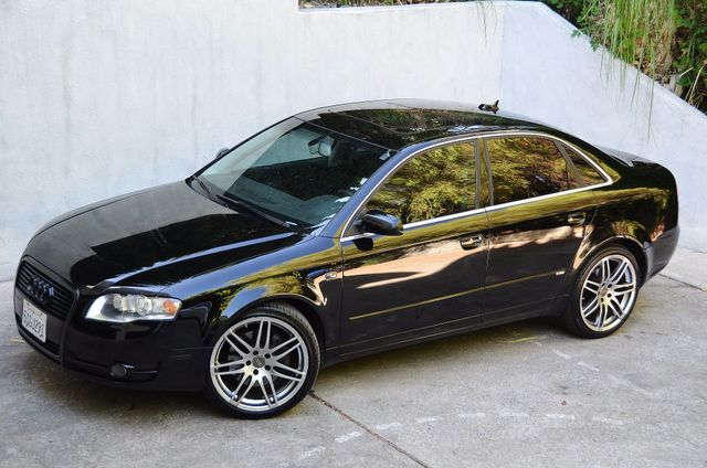 2006 Audi A4 3.2L Reseda, CA 1