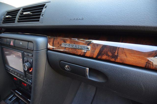 2006 Audi A4 3.2L Reseda, CA 8