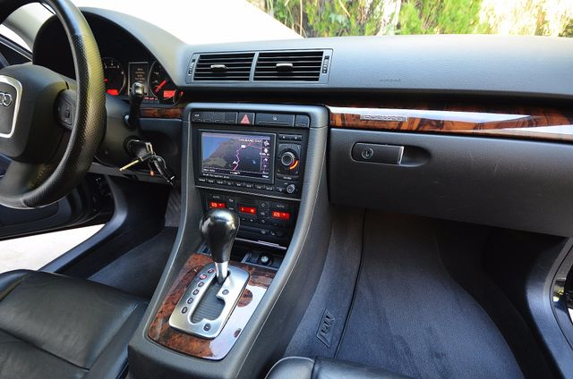 2006 Audi A4 3.2L Reseda, CA 32