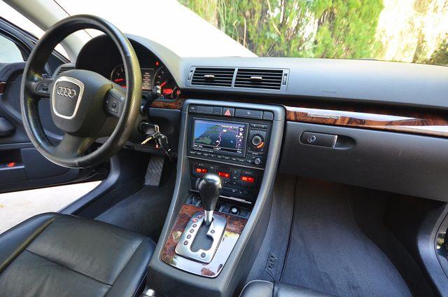 2006 Audi A4 3.2L Reseda, CA 33