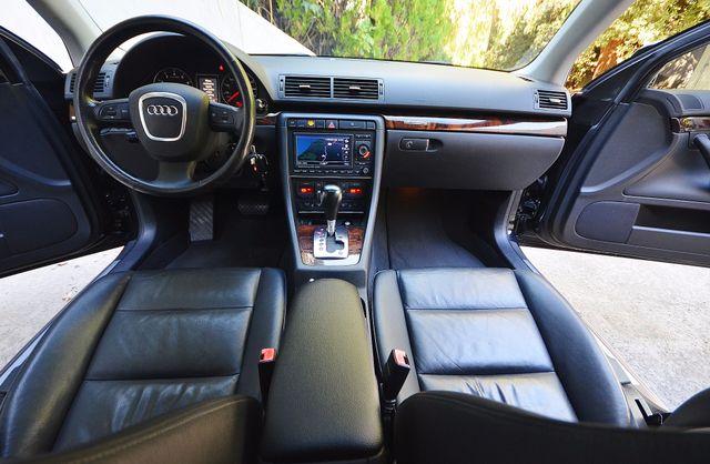 2006 Audi A4 3.2L Reseda, CA 34