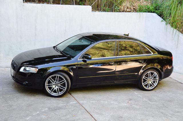 2006 Audi A4 3.2L Reseda, CA 12
