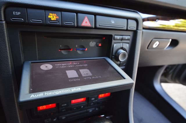 2006 Audi A4 3.2L Reseda, CA 37