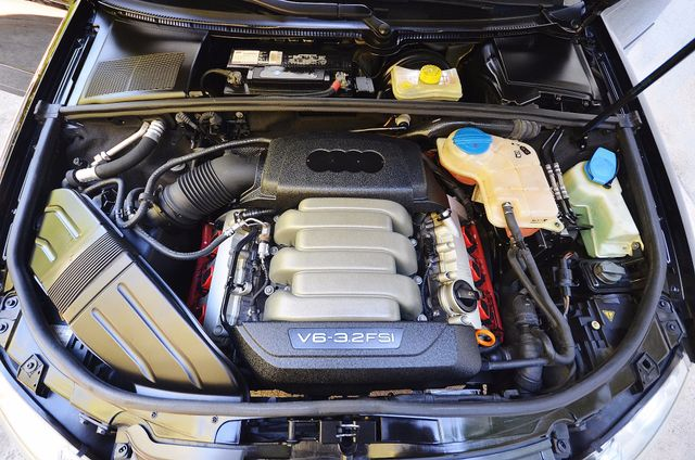 2006 Audi A4 3.2L Reseda, CA 39