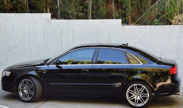 2006 Audi A4 3.2L Reseda, CA 13