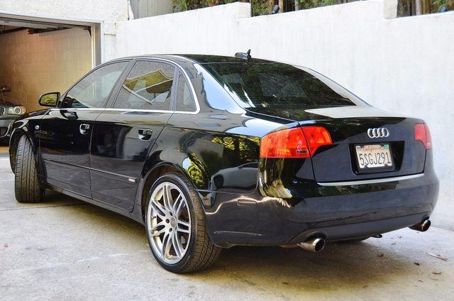 2006 Audi A4 3.2L Reseda, CA 14
