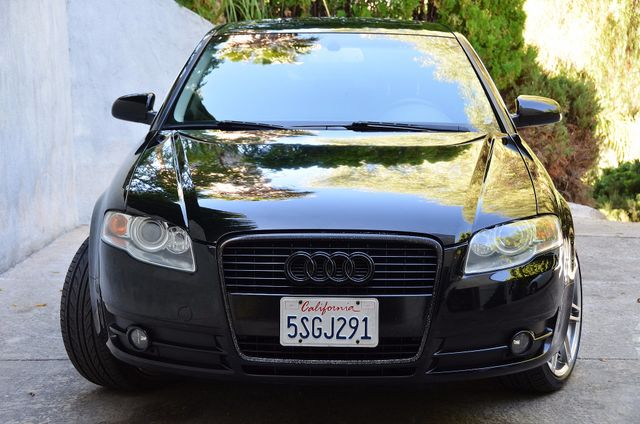 2006 Audi A4 3.2L Reseda, CA 16