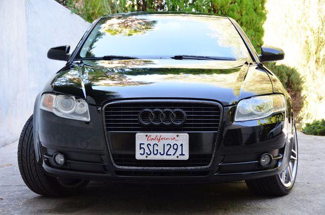 2006 Audi A4 3.2L Reseda, CA 17