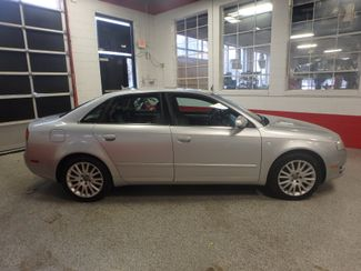 2006 Audi A4 2.0t Quattro SERVICED, STRONG AND WINTER READY. Saint Louis Park, MN 1