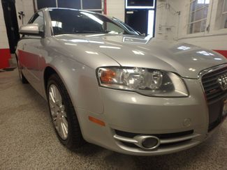 2006 Audi A4 2.0t Quattro SERVICED, STRONG AND WINTER READY. Saint Louis Park, MN 14