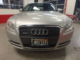 2006 Audi A4 2.0t Quattro SERVICED, STRONG AND WINTER READY. Saint Louis Park, MN 15