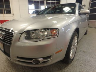 2006 Audi A4 2.0t Quattro SERVICED, STRONG AND WINTER READY. Saint Louis Park, MN 16