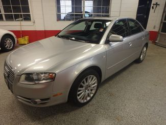 2006 Audi A4 2.0t Quattro SERVICED, STRONG AND WINTER READY. Saint Louis Park, MN 9
