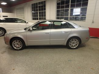 2006 Audi A4 2.0t Quattro SERVICED, STRONG AND WINTER READY. Saint Louis Park, MN 7