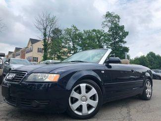 2006 Audi A4 3.0L Sterling, Virginia