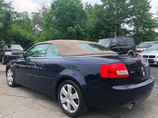 2006 Audi A4 3.0L Sterling, Virginia 10