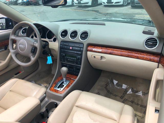 2006 Audi A4 3.0L Sterling, Virginia 15