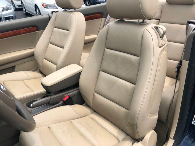 2006 Audi A4 3.0L Sterling, Virginia 19