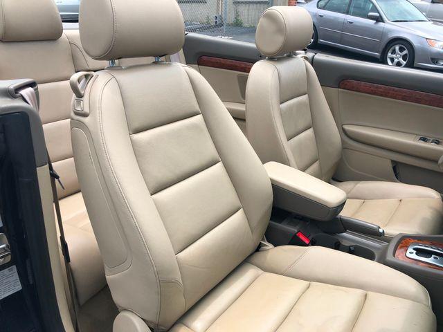 2006 Audi A4 3.0L Sterling, Virginia 20
