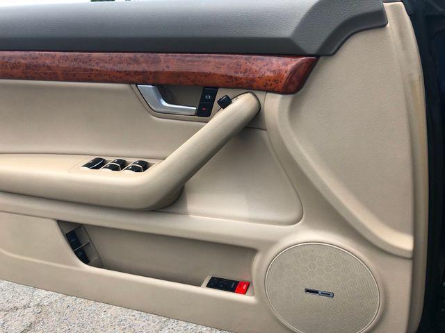 2006 Audi A4 3.0L Sterling, Virginia 21