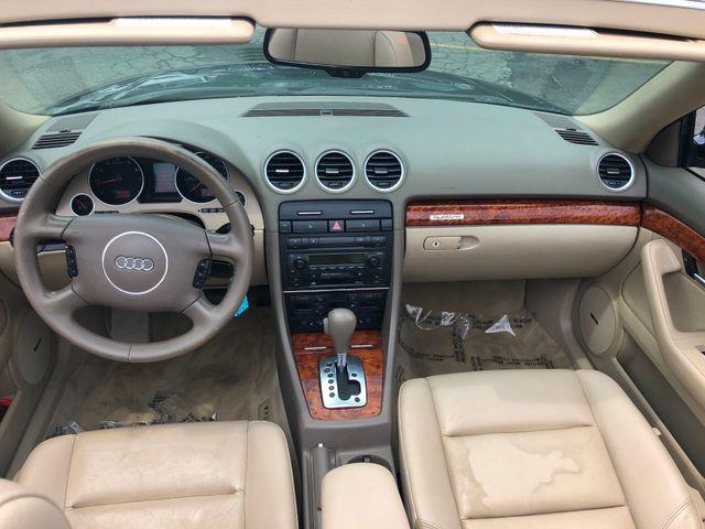 2006 Audi A4 3.0L Sterling, Virginia 24
