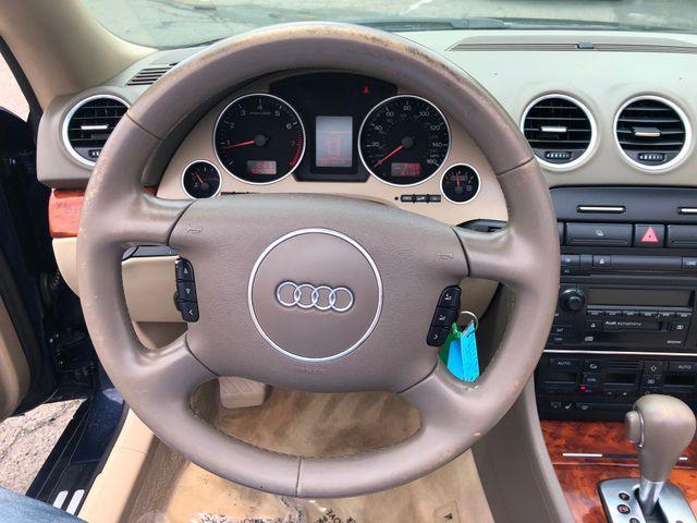 2006 Audi A4 3.0L Sterling, Virginia 26