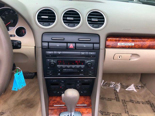2006 Audi A4 3.0L Sterling, Virginia 31