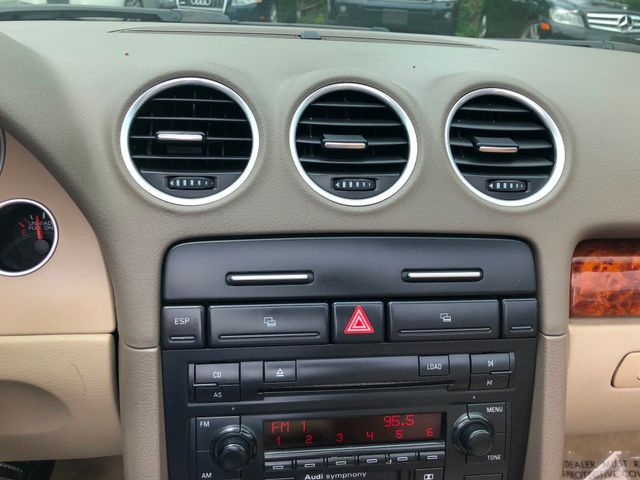 2006 Audi A4 3.0L Sterling, Virginia 36