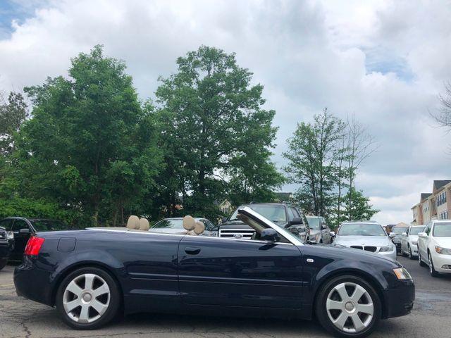 2006 Audi A4 3.0L Sterling, Virginia 5