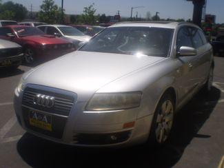 2006 Audi A6 3.2L Englewood, Colorado