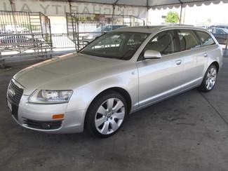 2006 Audi A6 3.2L Gardena, California