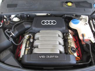 2006 Audi A6 3.2L Gardena, California 15