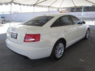 2006 Audi A6 3.2L Gardena, California 2