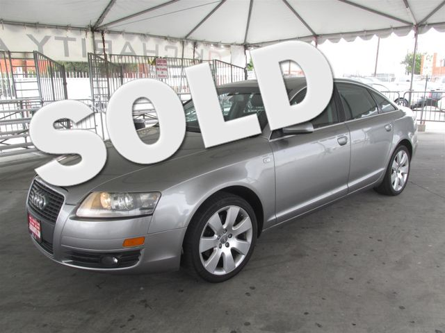 2006 Audi A6 32L Please call or e-mail to check availability All of our vehicles are available
