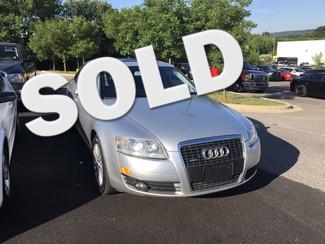 2006 Audi A6 in Huntsville Alabama