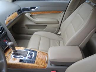 2006 Audi A6 3.2L AWD in Puyallup, Washington