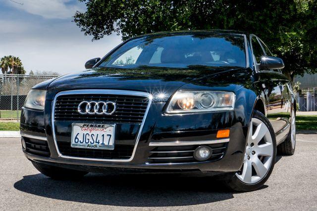 2006 Audi A6 3.2L Reseda, CA 2