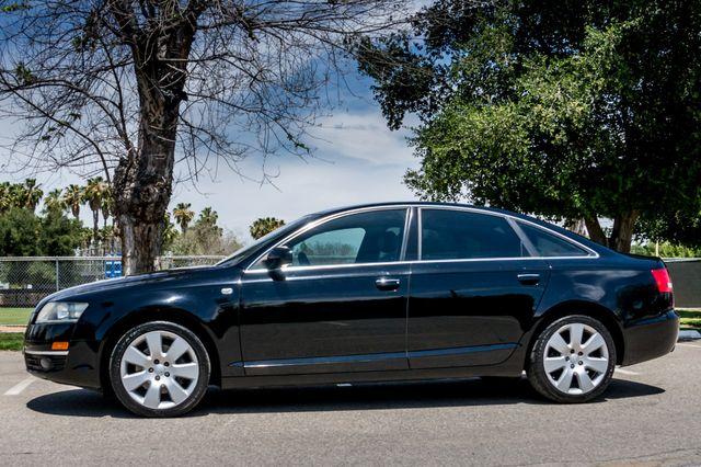 2006 Audi A6 3.2L Reseda, CA 4