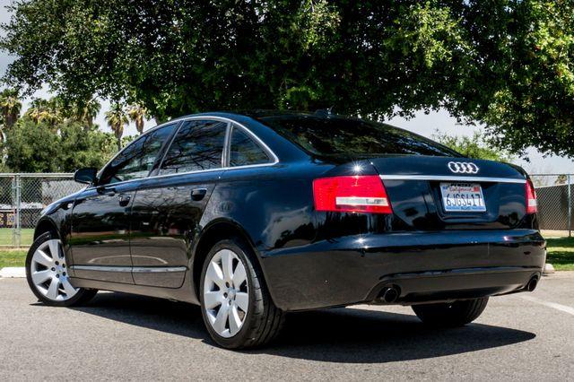 2006 Audi A6 3.2L Reseda, CA 6