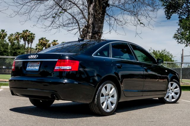 2006 Audi A6 3.2L Reseda, CA 9