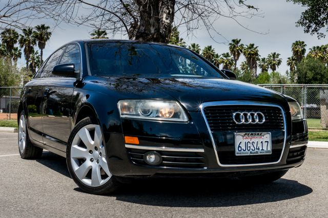 2006 Audi A6 3.2L Reseda, CA 49