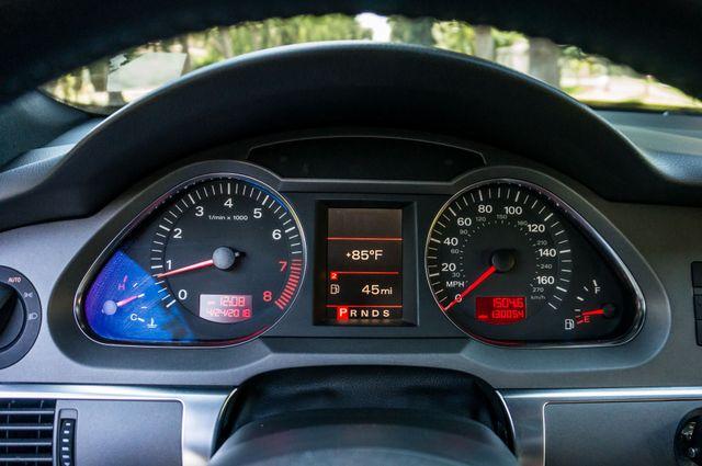 2006 Audi A6 3.2L Reseda, CA 16