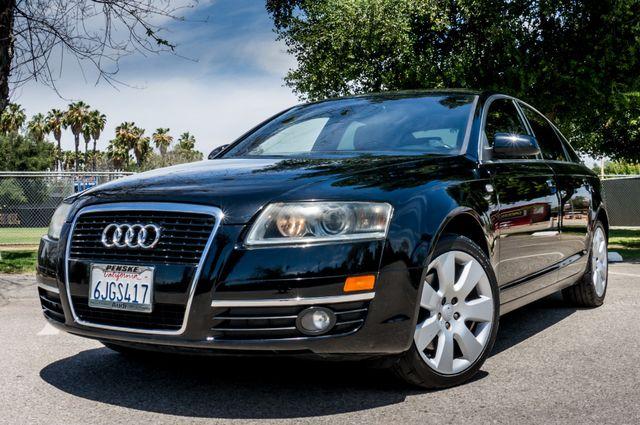 2006 Audi A6 3.2L Reseda, CA 46