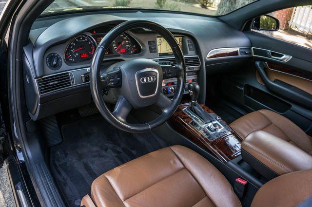 2006 Audi A6 3.2L Reseda, CA 15